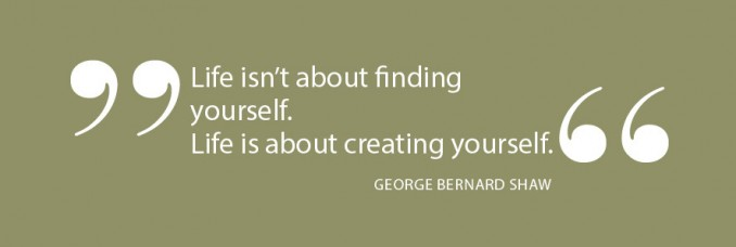 George Bernard Shaw - Quote