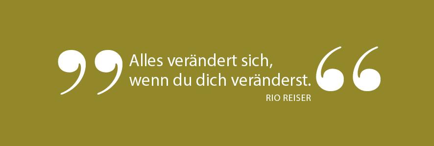 Rio Reiser - Quote
